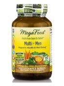 Multi for Men - Natürliche Multivitamine für Männer