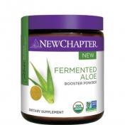 Fermentiertes Aloe Pulver