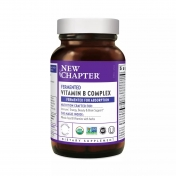 Fermented  Vitamin B Complex