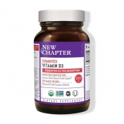 Fermented Vitamin D3 - 60 Tabletten