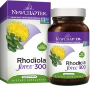 Rhodiola Force™ 300 - 30 Kapseln