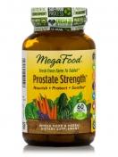 MegaFood - Prostate Strength - Natürliche Prostata Formel - 60 Tabletten