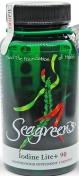 Bio-Seetang-Extrakt + Jod - 60 vegetarische Kapseln