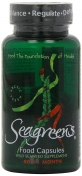 Seagreens - Biologischer Seetangextrakt  - 60 vegetarische Kapseln