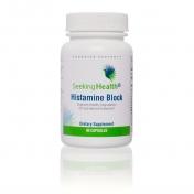 Seeking Health - Histamine Block - 90 Capsules