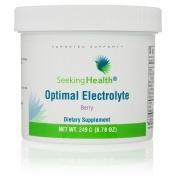 Optimal Electrolyte Pulver - Beeren