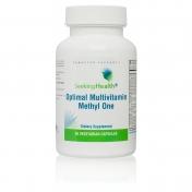Optimal Multivitamin Methyl One - Kapseln