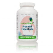 Prenatal - Essentials - Essentielle Nährstoffe - Methylfrei - Kapseln