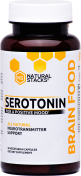 Natural Stacks - Serotonin - 60 vegetarische Kapseln