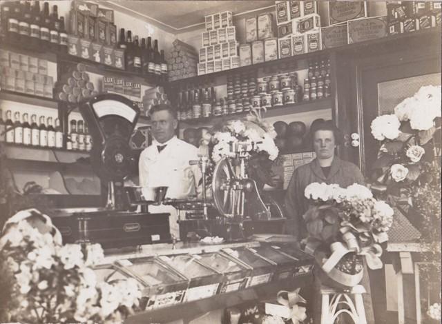 Familie Zonneveld in Beverwijk - 1926-1927