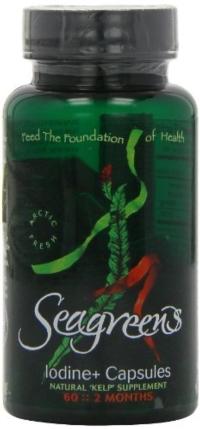 seagreens-supplement