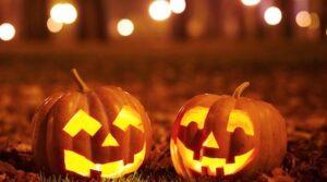 Halloween: Horror in deiner DNA