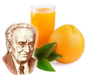 Vitamin C: eine Geschichte wissenschaftlicher Ausdauer